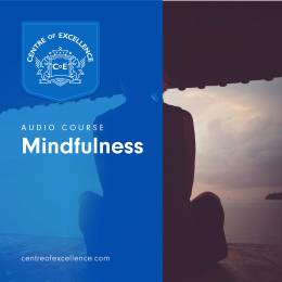Mindfulness Audio Course