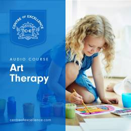 Art Therapy Audio Course
