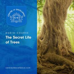 The Secret Life of Trees Audio Course
