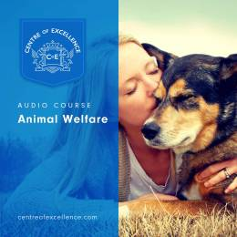 Animal Welfare Audio Course