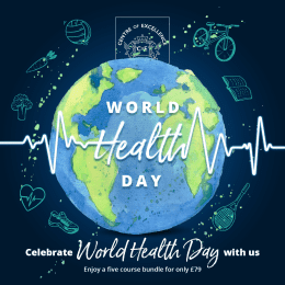 World Health Day 2021 Bundle