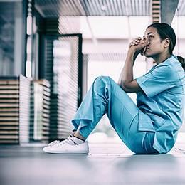 Compassion Fatigue Awareness Diploma Course