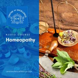 Homeopathy Audio Course