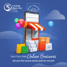 Start Your Own Online Business