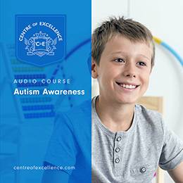 Autism Awareness Audio Course