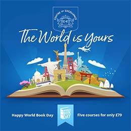 World Book Day Bundle 2021
