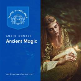 Ancient Magic Audio Course