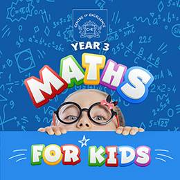 Year 3 Maths Course