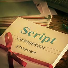 Screenplay Writing Diploma Course