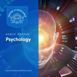 Psychology Audio Course