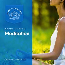 Meditation Audio Course