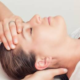 Introduction to Craniosacral Therapy Diploma Course