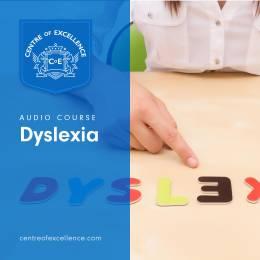 Understanding Dyslexia Audio Course