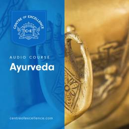 Ayurveda Audio Course