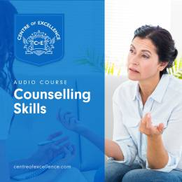 Counselling Skills Audio Course