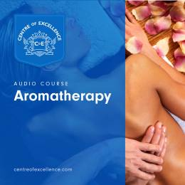 Aromatherapy Audio Course