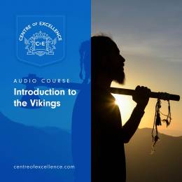 Introduction to the Vikings Audio Course