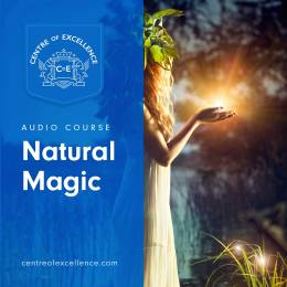 Natural Magic Audio Course