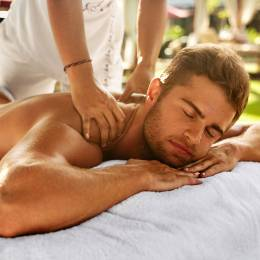 Swedish Massage Diploma Course