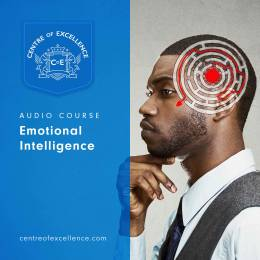 Emotional Intelligence Audio Course