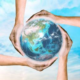 Sustainable Living Diploma Course