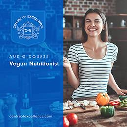 Vegan Nutritionist Audio Course