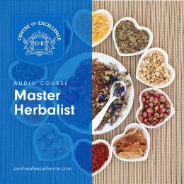 Master Herbalist Audio Course