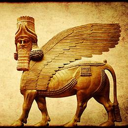 Sumerian and Mesopotamian Civilisations Diploma Course