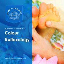 Colour Reflexology Audio Course