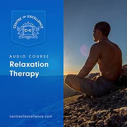 Relaxation Therapy Audio Course
