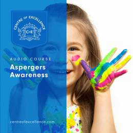 Aspergers Awareness Audio Course