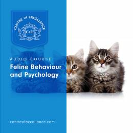 Feline Behaviour and Psychology Audio Course