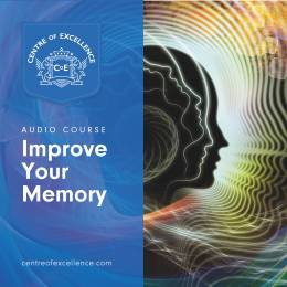 Improve Your Memory Audio Course