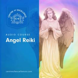 Angel Reiki Audio Course