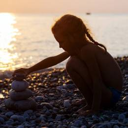 Mindfulness for Children Diploma Course