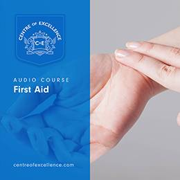 First Aid Audio Course