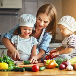 Child Nutrition Diploma Course
