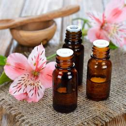 Essential Oils Business Diploma Course