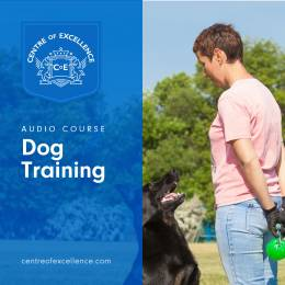 Dog Training Audio Course