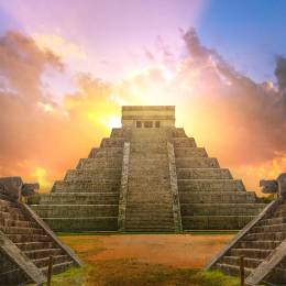 Maya and Aztec History Diploma Course