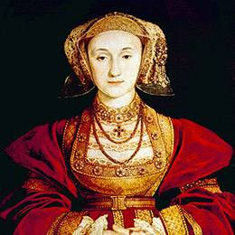 The Wives of Henry VIII Diploma Course