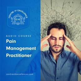 Pain Management Practitioner Audio Course