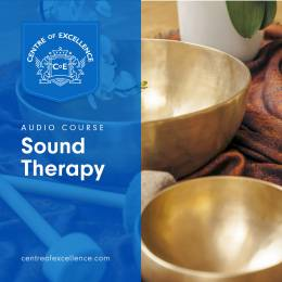 Sound Therapy Audio Course