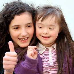 Down's Syndrome Awareness Diploma Course