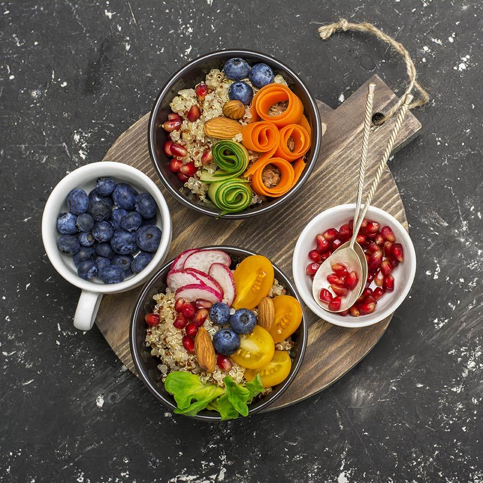 Vegan Nutritionist Diploma Course