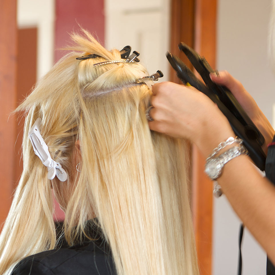 Hair Extensions Business Diploma Course