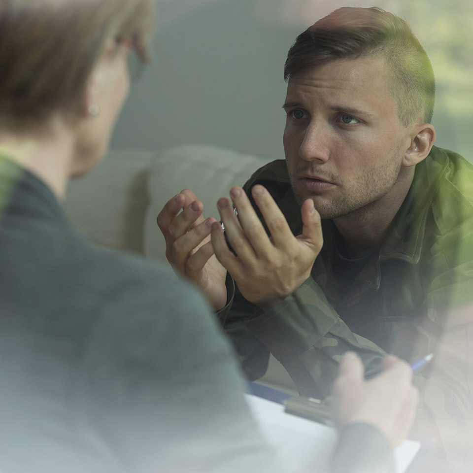 Post-Traumatic Stress Disorder (PTSD) Awareness Diploma Course