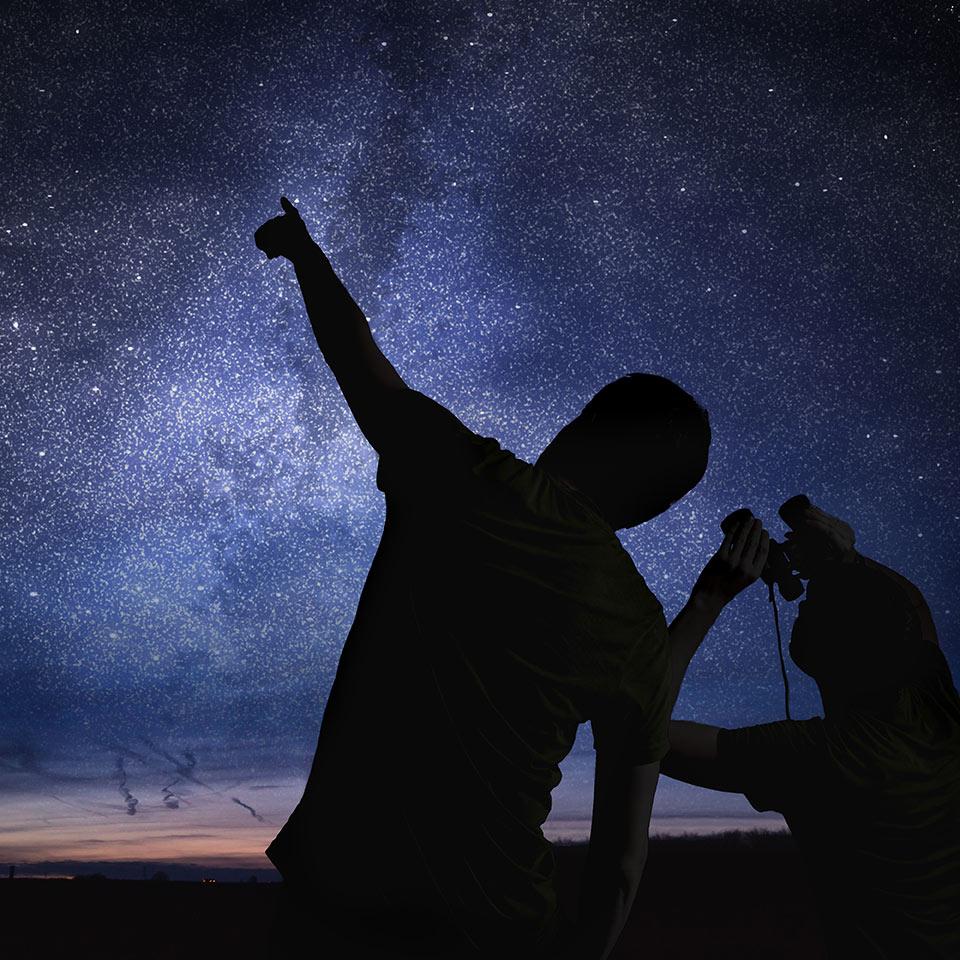 Astronomy Diploma Course