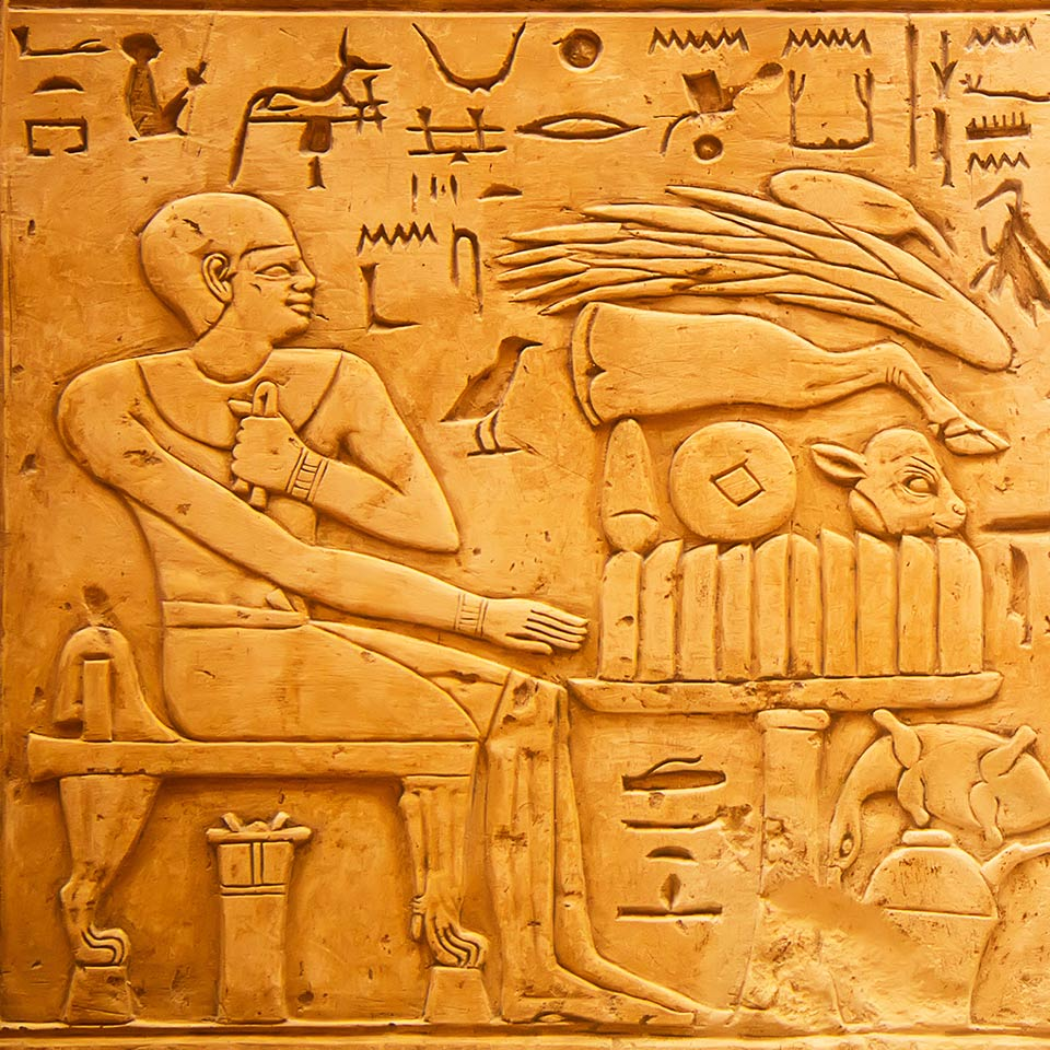 Egyptology Diploma Course