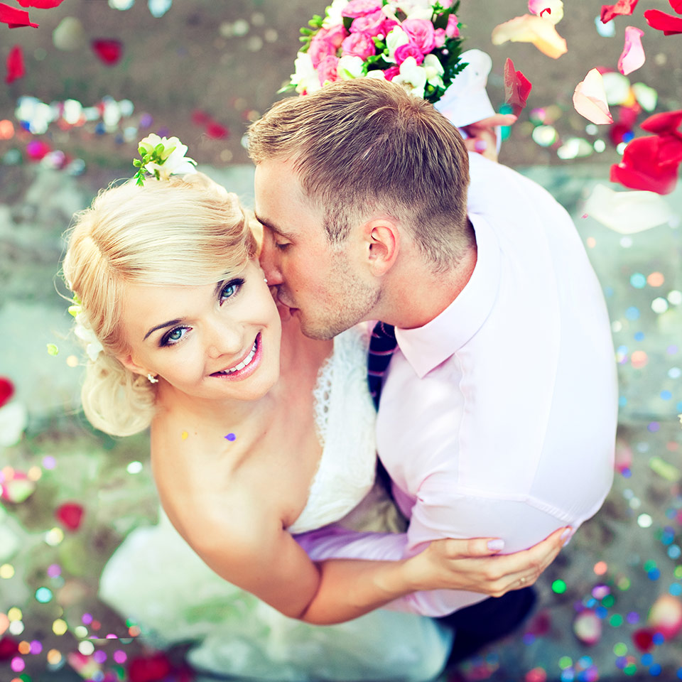wedding planner business course